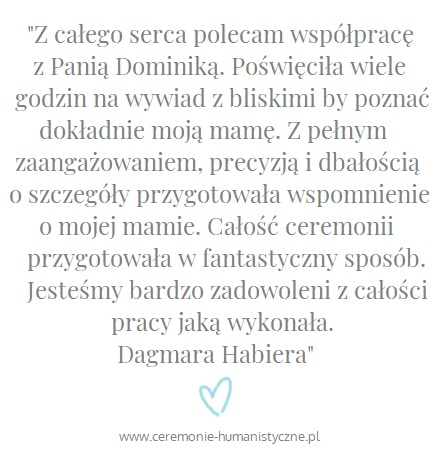 15.opinia Pani Dagmary Habiera